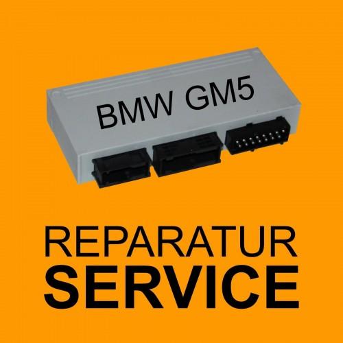 BMW GM5